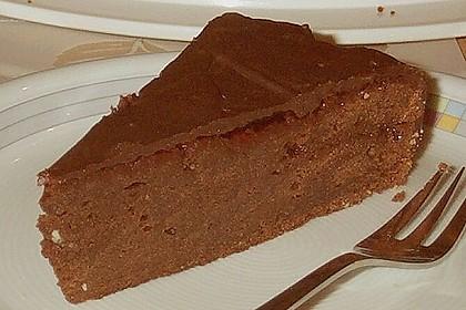 Feine Schokoladentorte 21