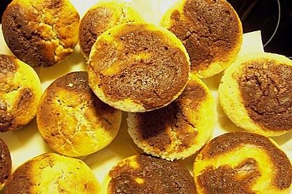 Cheesy Schoko - Muffins 46