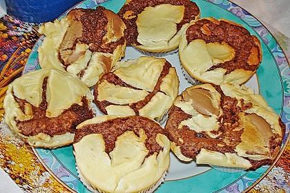 Cheesy Schoko - Muffins 34
