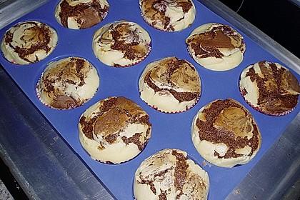 Cheesy Schoko - Muffins 52