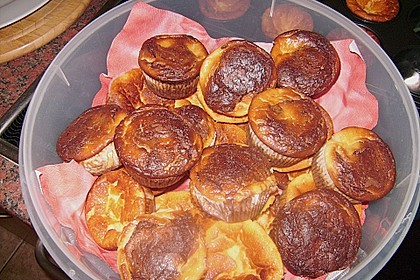 Cheesy Schoko - Muffins 44