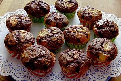Cheesy Schoko - Muffins 43