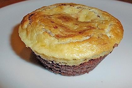 Cheesy Schoko - Muffins 20