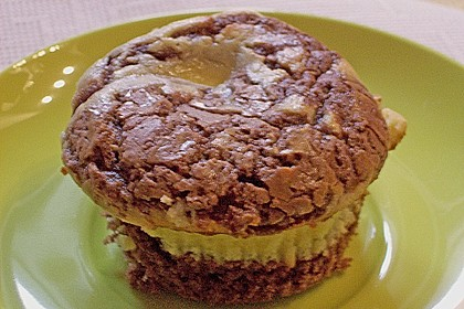 Cheesy Schoko - Muffins 36
