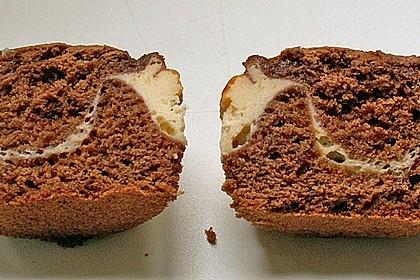 Cheesy Schoko - Muffins 18
