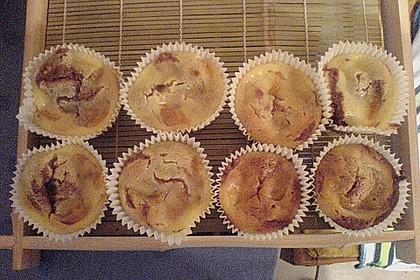 Cheesy Schoko - Muffins 53