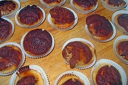 Cheesy Schoko - Muffins 40