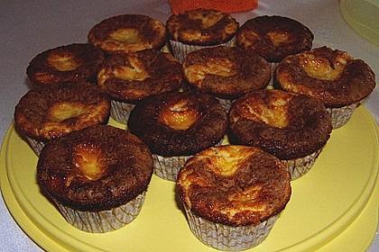Cheesy Schoko - Muffins 32