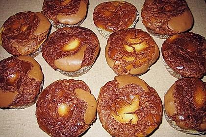 Cheesy Schoko - Muffins 39