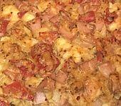 Pizzamasse für Seelen oder Baguette (Bild)