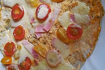 Tomaten-Mozzarella-Flammkuchen 40