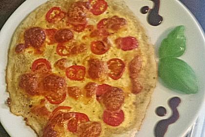 Tomaten-Mozzarella-Flammkuchen 42