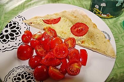 Tomaten-Mozzarella-Flammkuchen 34