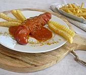 Currywurstsoße (Bild)