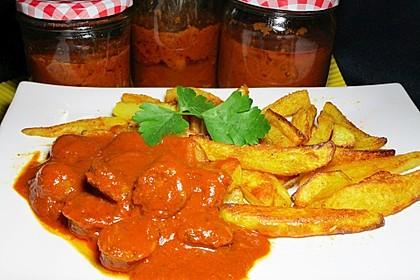 Currywurstsoße 3