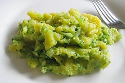 Bärlauch-Kartoffelsalat 7
