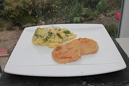 Bärlauch-Kartoffelsalat 9
