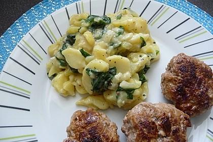 Bärlauch-Kartoffelsalat 8