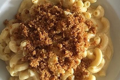Mac-N-Cheese - einmal auf dem Herd, nicht im Backofen 10