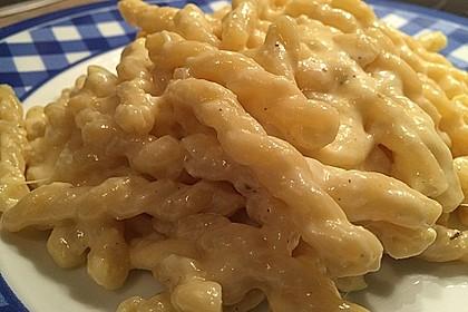 Mac-N-Cheese - einmal auf dem Herd, nicht im Backofen 3