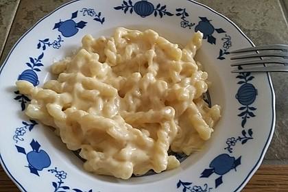 Mac-N-Cheese - einmal auf dem Herd, nicht im Backofen 6