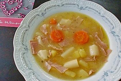 Spargel-Gemüse-Eintopf 1