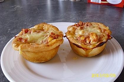 Pizzamuffins 2