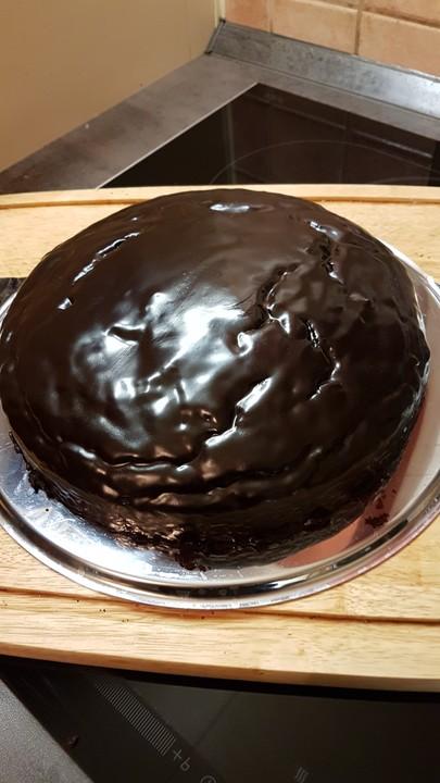Mon Cheri Kuchen Von The Voice Chefkoch De