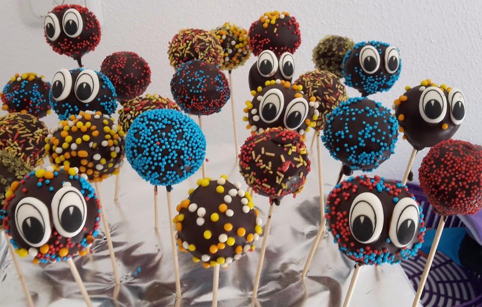 Oreo Cake Pops Von Anette83 Chefkoch De