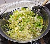 Salatsauce für alle Fälle (Bild)