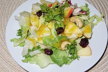 Winter-Fruit Salad (Bild)