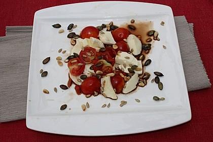Tomaten-Mozzarella Salat à la Momo 2