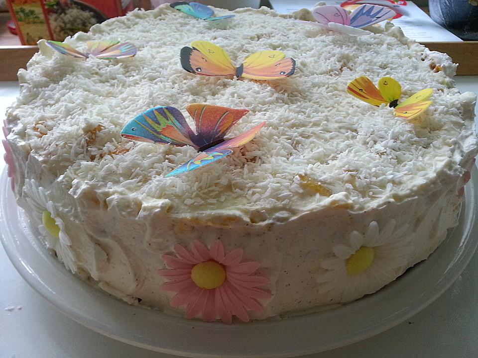 Yogurette Torte Von Sylviahochscheid Chefkoch De
