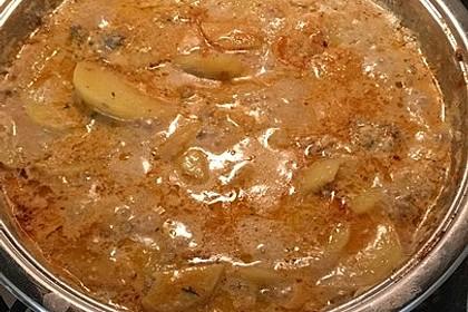 Kartoffel-Hackfleisch-Pfanne 5
