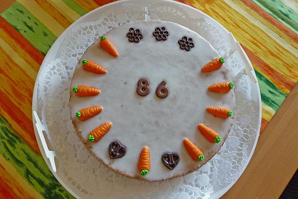 Mohren Nuss Kuchen Von Apollomerkur Chefkoch De