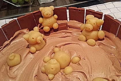 Philadelphia-Kuchen mit Schweinen im Schlamm 19