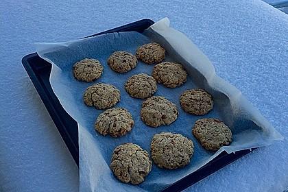 Schoko-Cookies vegan 21
