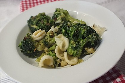 Brokkoli-Pasta 1