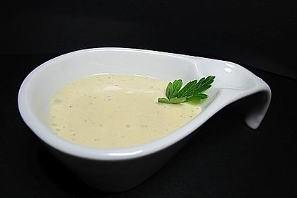 Schnelle Mayonnaise 1