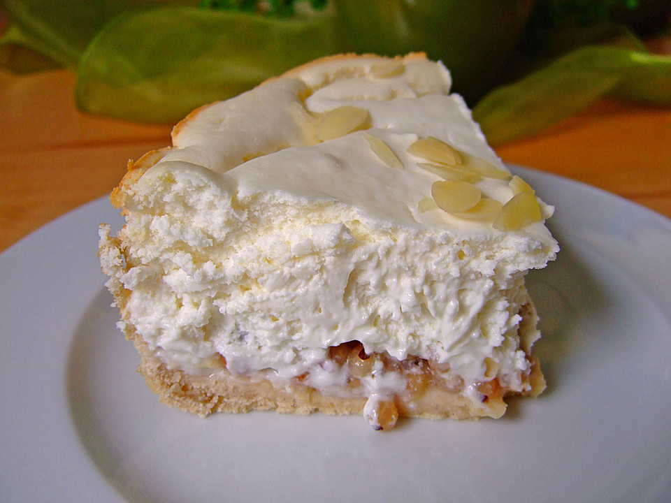 Leichter Johannisbeer Quark Kuchen Von Apollomerkur Chefkoch De