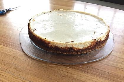 """Amerikanischer New York Cheesecake - so wie der berühmte """"Lindy's"""" 92"""