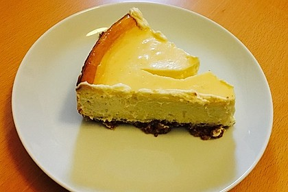"""Amerikanischer New York Cheesecake - so wie der berühmte """"Lindy's"""" 79"""