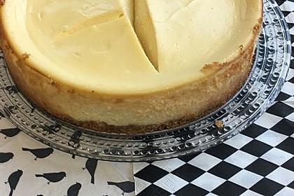 """Amerikanischer New York Cheesecake - so wie der berühmte """"Lindy's"""" 43"""