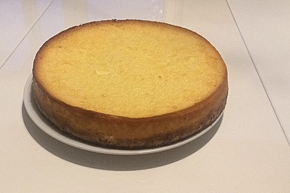 """Amerikanischer New York Cheesecake - so wie der berühmte """"Lindy's"""" 57"""