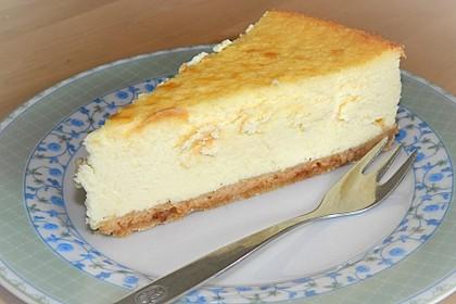 """Amerikanischer New York Cheesecake - so wie der berühmte """"Lindy's"""" 26"""