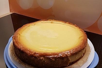 """Amerikanischer New York Cheesecake - so wie der berühmte """"Lindy's"""" 23"""