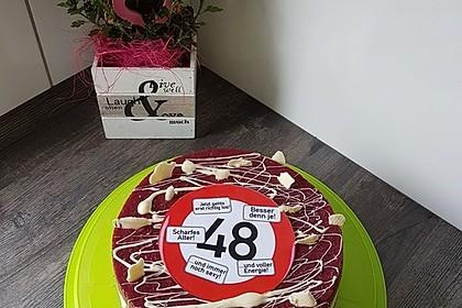 """Amerikanischer New York Cheesecake - so wie der berühmte """"Lindy's"""" 35"""
