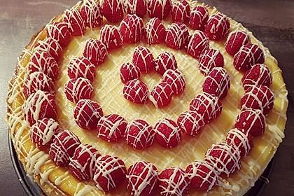 """Amerikanischer New York Cheesecake - so wie der berühmte """"Lindy's"""" 7"""