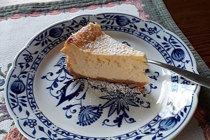 """Amerikanischer New York Cheesecake - so wie der berühmte """"Lindy's"""" 38"""