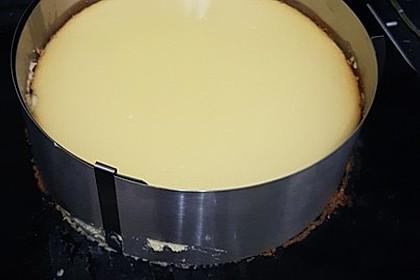 """Amerikanischer New York Cheesecake - so wie der berühmte """"Lindy's"""" 93"""